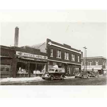 1930s 26th Nicollet W